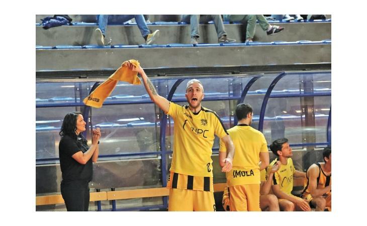 Basket C Gold, girone «zoppo» per Intech Imola ed Olimpia Castello