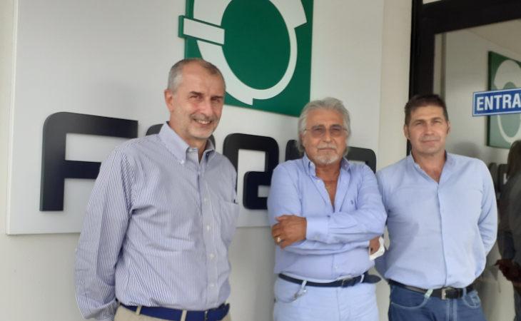 L'azienda Farma di Fossatone continua a crescere con i milanesi di F&P4biz