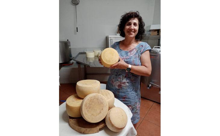 Estate «in bianco» per i produttori locali di latte, latticini e formaggi