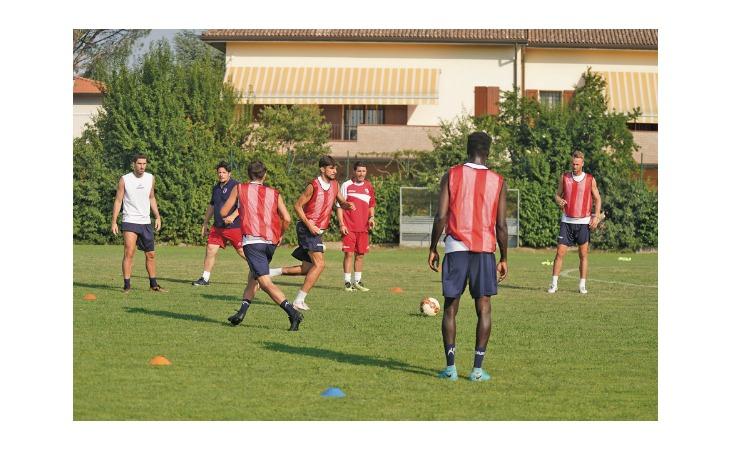 Calcio serie C, alla prima giornata l'Imolese ospiterà la Lucchese dell'ex Pagliuca