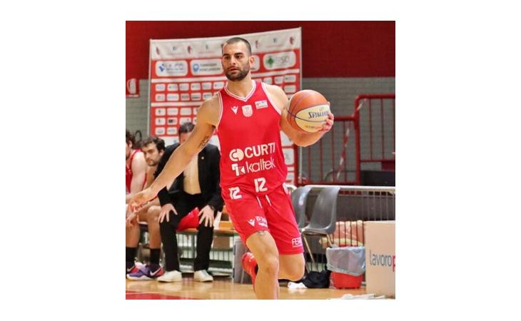 Basket serie B, alla prima giornata sarà Andrea Costa-Cesena e Teramo-Sinermatic