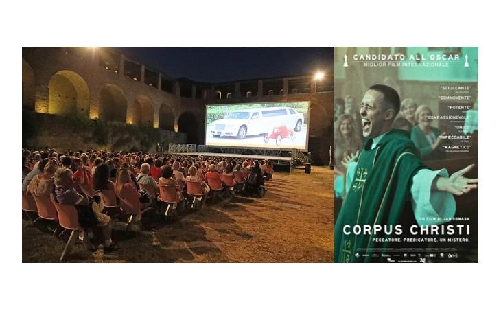 Cinema alla Rocca, stasera il film candidato agli Oscar «Corpus Christi»
