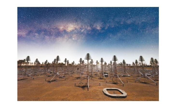 Le antenne di Medicina faranno conoscere i segreti dell'Universo