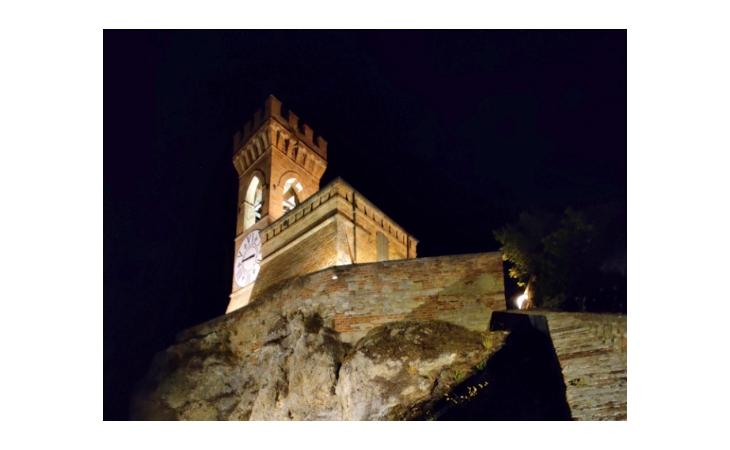 «Brisighella by night» con «If», si cammina alla scoperta del borgo medievale