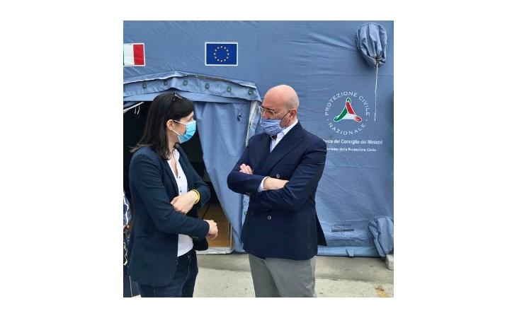Crisi afghana, Bonaccini-Schlein: «La Regione farà la propria parte, ora priorità ai corridoi umanitari»