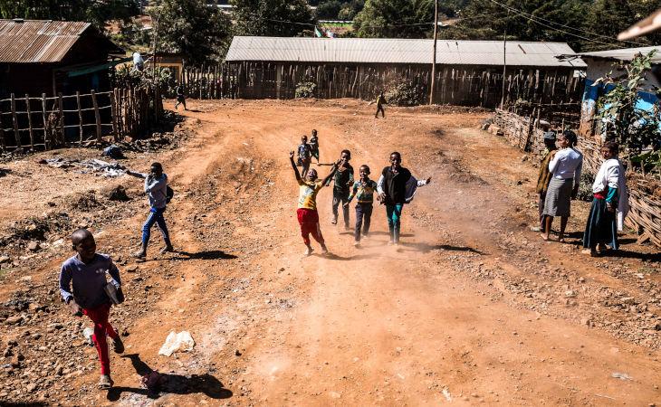 «Soddo a chi tocca!», dal 23 agosto torna a Imola il Mercatino dei frati cappuccini per i ragazzi di strada dell'Etiopia