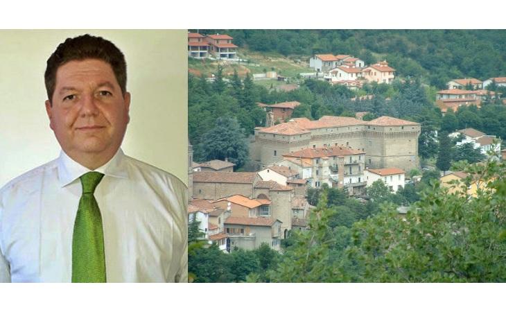 Elezioni Castel del Rio, il candidato sindaco del Centrodestra sarà Fabio Morotti