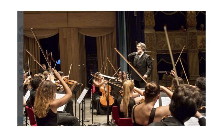 Riccardo Muti ad «Imola in Musica», l'1 settembre concerto allo Stignani anche in streaming