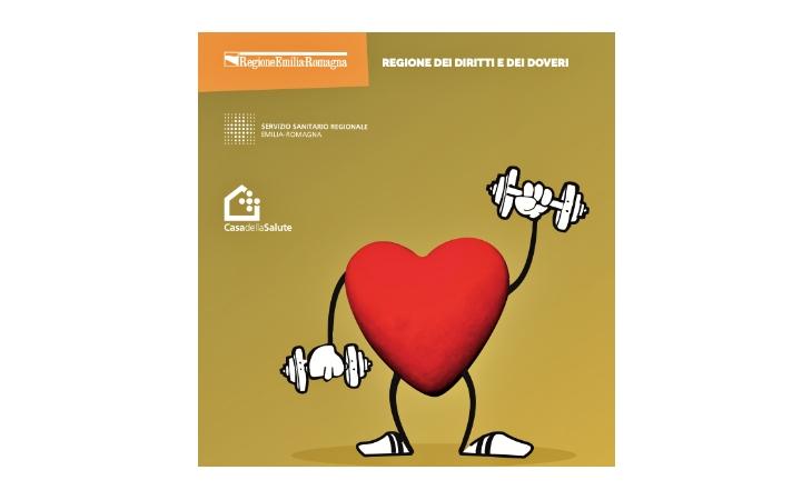 «Tieni in forma il tuo cuore», cliniche mobili nelle piazze e campagne informative. Screening gratuito anche a Imola