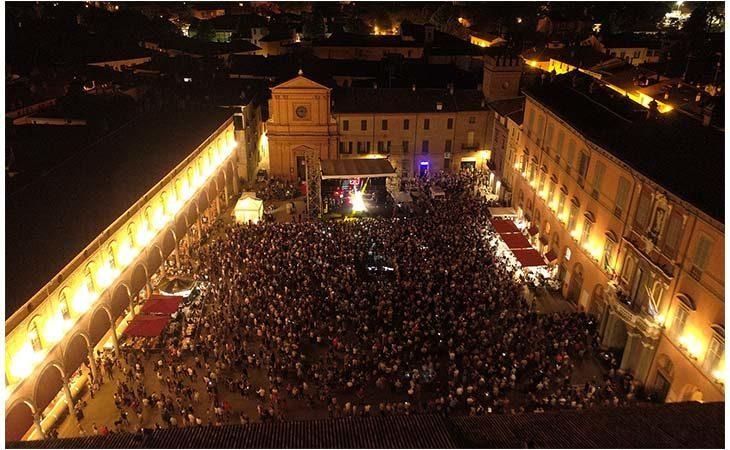 «Imola in Musica», le modalità di accesso agli eventi nel centro storico