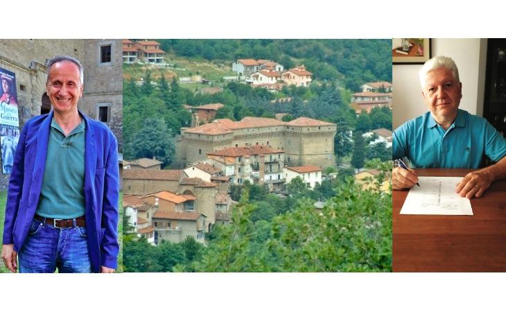 Elezioni comunali, a Castel del Rio c'è una poltrona per due