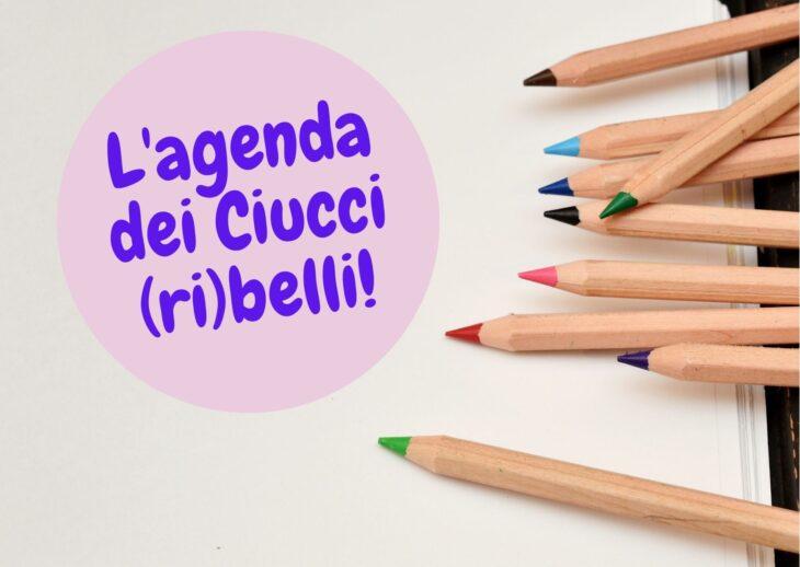 L'agenda dei Ciucci (ri)belli: 30 agosto-5 settembre 2021