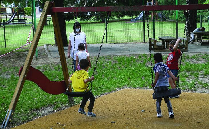 Nidi e scuole d'infanzia comunali al via a Imola, le disposizioni anti Covid