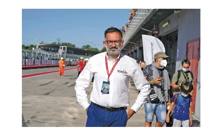 Autodromo, le strategie del direttore Pietro Benvenuti: «F1 e Superbike, puntiamo a dei triennali»