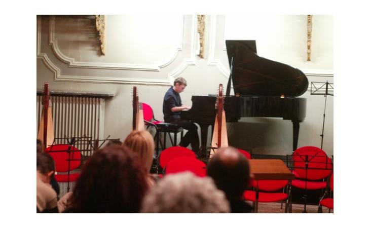 Tra concerti e open day la scuola di musica Vassura Baroncini si prepara all'inizio dell'anno scolastico