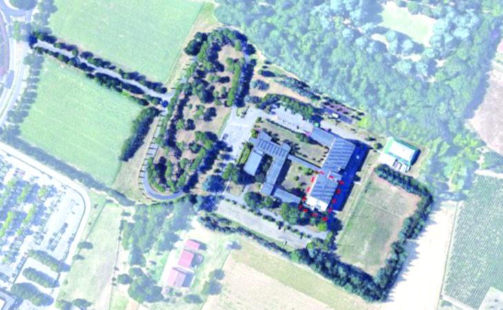 Seminario di Imola, pronta a ottobre una nuova casa per ferie