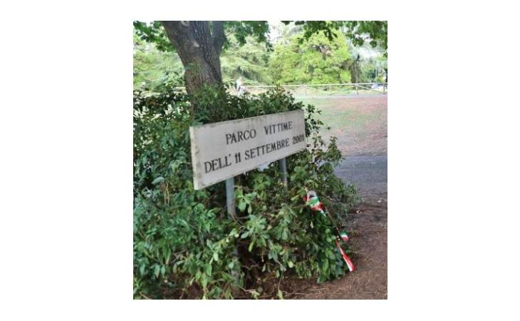 11 settembre 2001, a Imola la cerimonia di commemorazione delle vittime dell'attentato alle Torri Gemelle