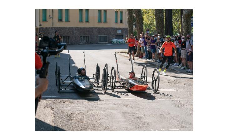 Carrera 2021, la Coppa Terme ancora nelle mani (al fotofinish) della Mora