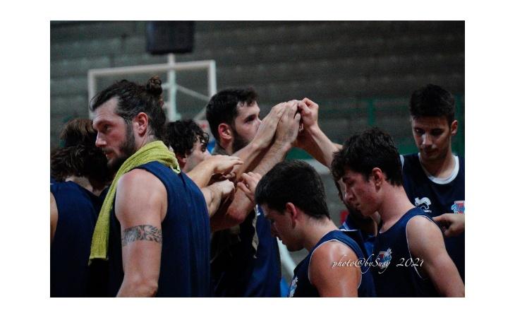 Basket Supercoppa serie B, Sinermatic Ozzano ko a San Miniato