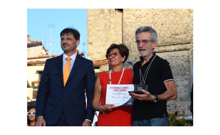 Mondiale di forgiatura, argento nel singolo e a squadre per l'imolese Alvaro Ricci Lucchi