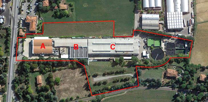 Ex Martelli, la Cfg Ambiente si aggiudica lo stabilimento di Toscanella