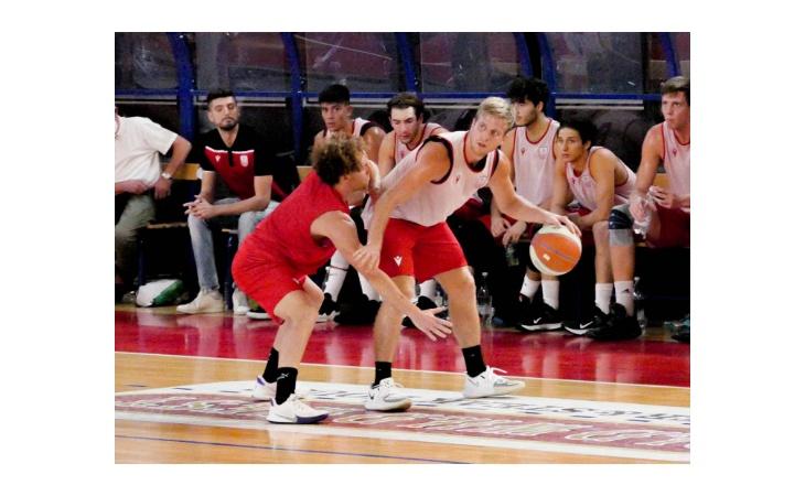 Basket Supercoppa serie B, Andrea Costa eliminata ad Ancona