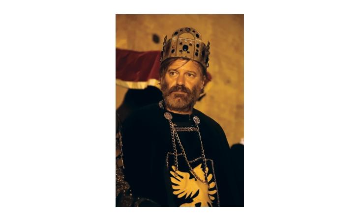 Il Barbarossa ritorna a Medicina con una cena e un programma ridotto