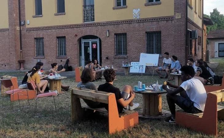Giovani, al via a Ca' Vaina la seconda edizione del progetto partecipativo Open Up