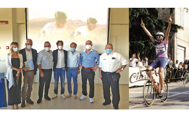 Ciclismo, non più Coppa, ma Gp: è pur sempre Varignana
