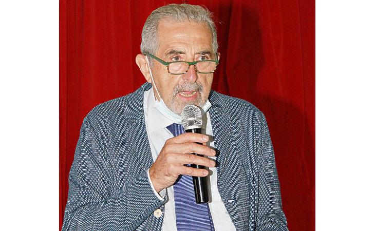 Volontariato, Ivan Mazzanti è il nuovo presidente di Auser Imola