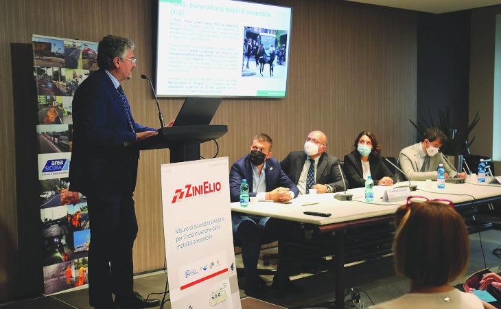 Sicurezza stradale, a Imola dal 2008 incidenti dimezzati