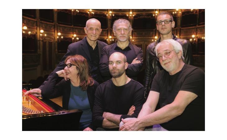 «Uomini in frac», a Imola il jazz incontra Domenico Modugno