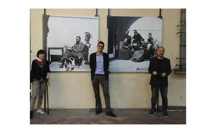 Fotografie storiche… da Imola al mondo, domani apre la mostra a palazzo Tozzoni
