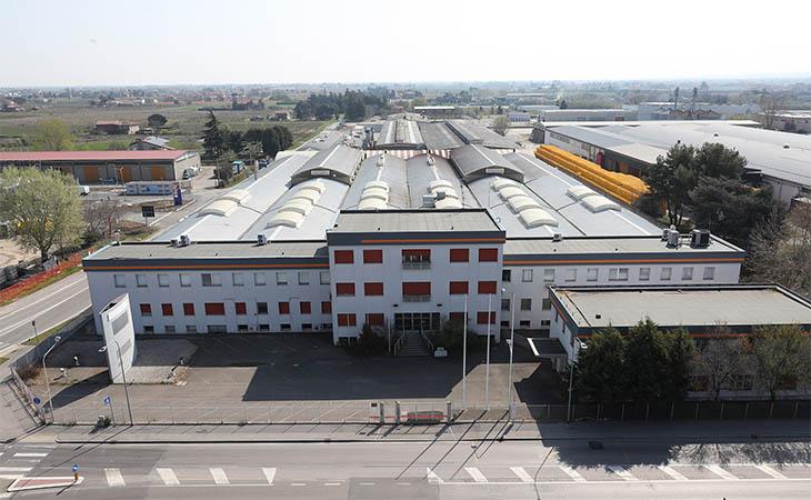 Ex Cnh, la cooperativa Cuti-Consai ha acquistato lo stabilimento imolese inattivo da dieci anni