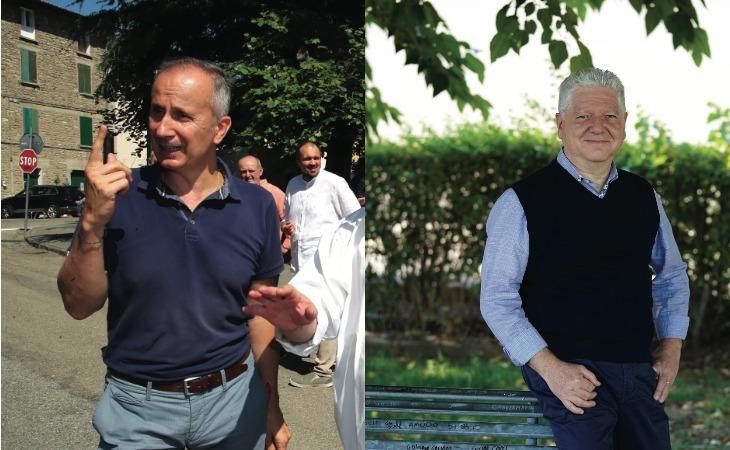Elezioni Castel del Rio, Baldazzi cerca il tris ma Morotti vuole fermarlo
