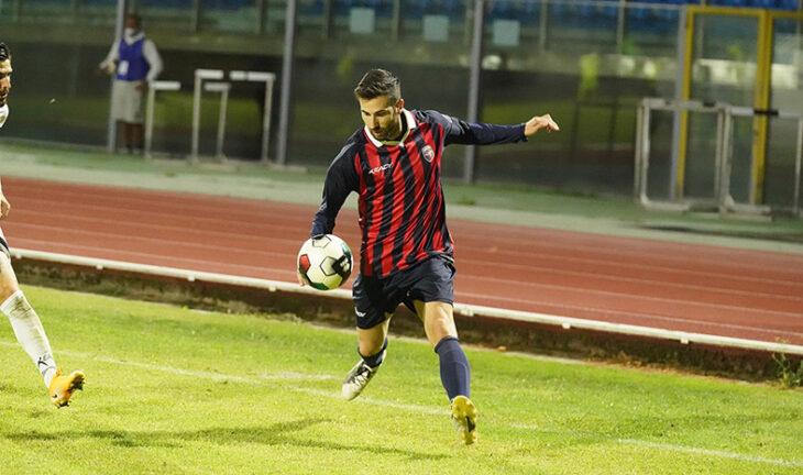 L'Imolese dà una lezione di calcio, l'Ancona vince 3-2
