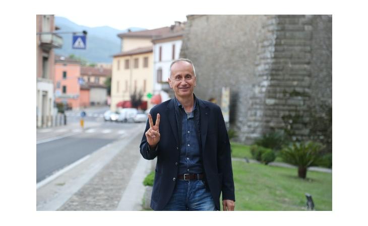 Elezioni Castel del Rio, Baldazzi dopo la vittoria: «Risultato soddisfacente». E l'avversario Morotti: «Opposizione senza barricate»