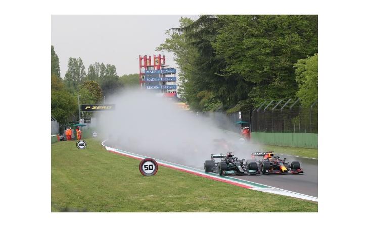 F1 a Imola, sì di Governo e Regione al Gran Premio fino al 2025