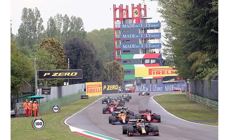 F1 a Imola, tra i fondi regionali per la ripartenza anche 2 milioni all'autodromo per il Gp 2021