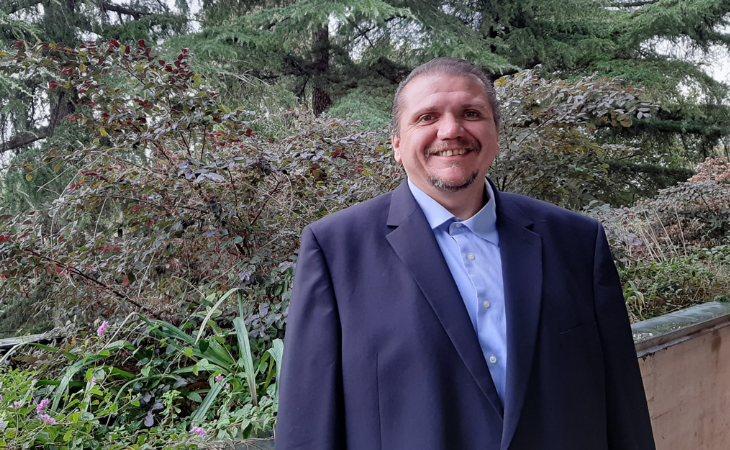 Il sindaco di Ozzano Luca Lelli eletto presidente dell'Unione dei Comuni Savena-Idice