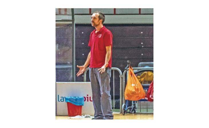 Basket serie B, Sinermatic Ozzano promossa all'esame Luiss Roma