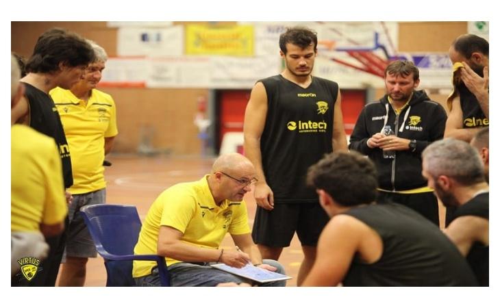 Basket C Gold, esordi vincenti per Intech Imola e Olimpia Castello