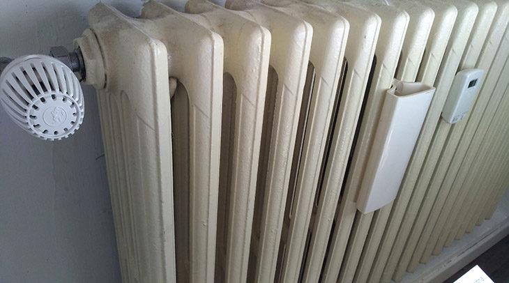 Da domani a Imola si possono accendere in anticipo gli impianti di riscaldamento