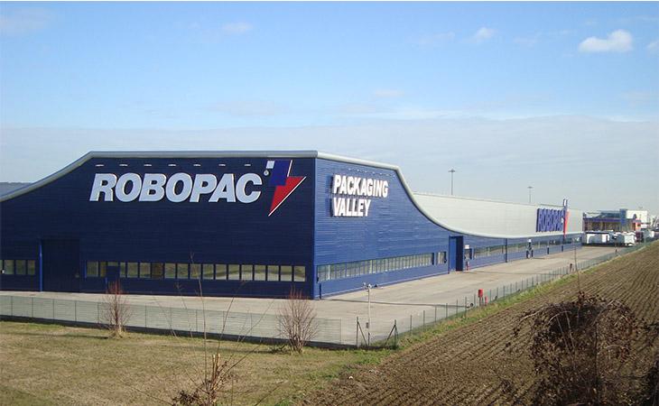 Packaging, nuovo contratto integrativo alla Robopac di Castello, per i 130 dipendenti premi di risultato e benefit