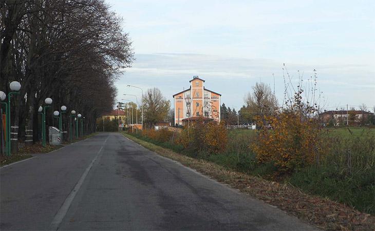 Castel San Pietro sperimenta una nuova viabilità lungo via Gramsci dal 24 al 26 ottobre