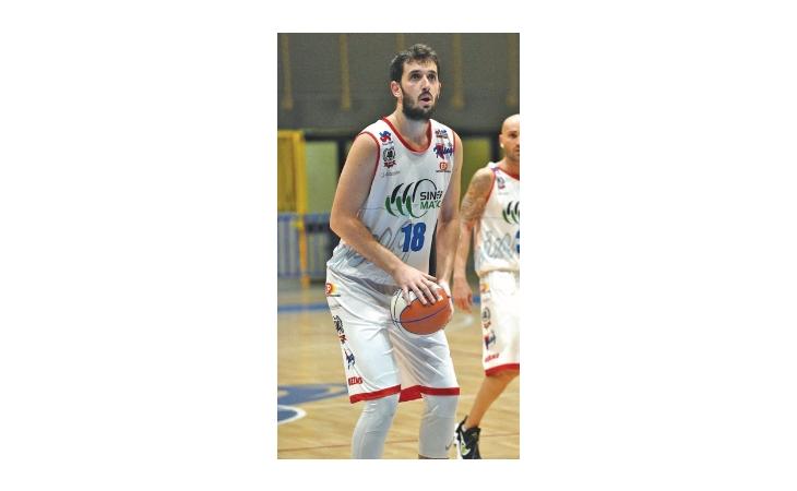 Basket serie B, Ozzano cade con la Sebastiani Rieti ma esce a testa alta