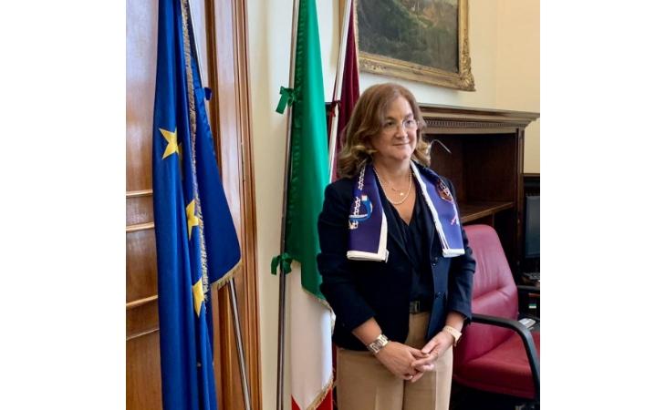 L'ex dirigente del commissariato di Imola Isabella Fusiello nuovo questore di Bologna
