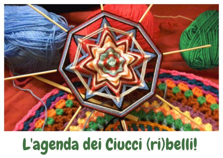 L'agenda dei Ciucci (ri)belli: 18-24 ottobre 2021