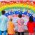 L'arcobaleno di emozioni dei bimbi delle scuole d'infanzia di Castel San Pietro